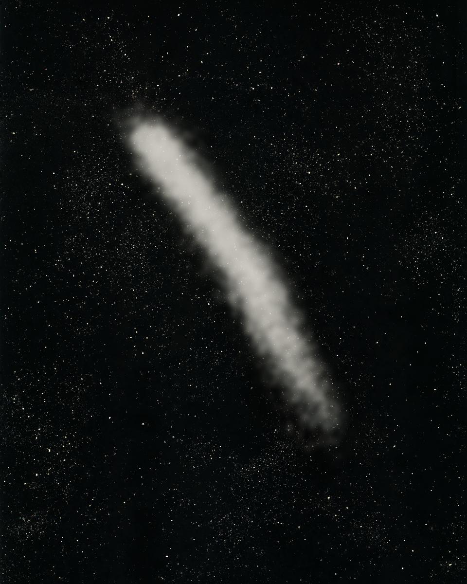 14. Comet. 2008/2011. Archival Pigment Print. Various sizes.