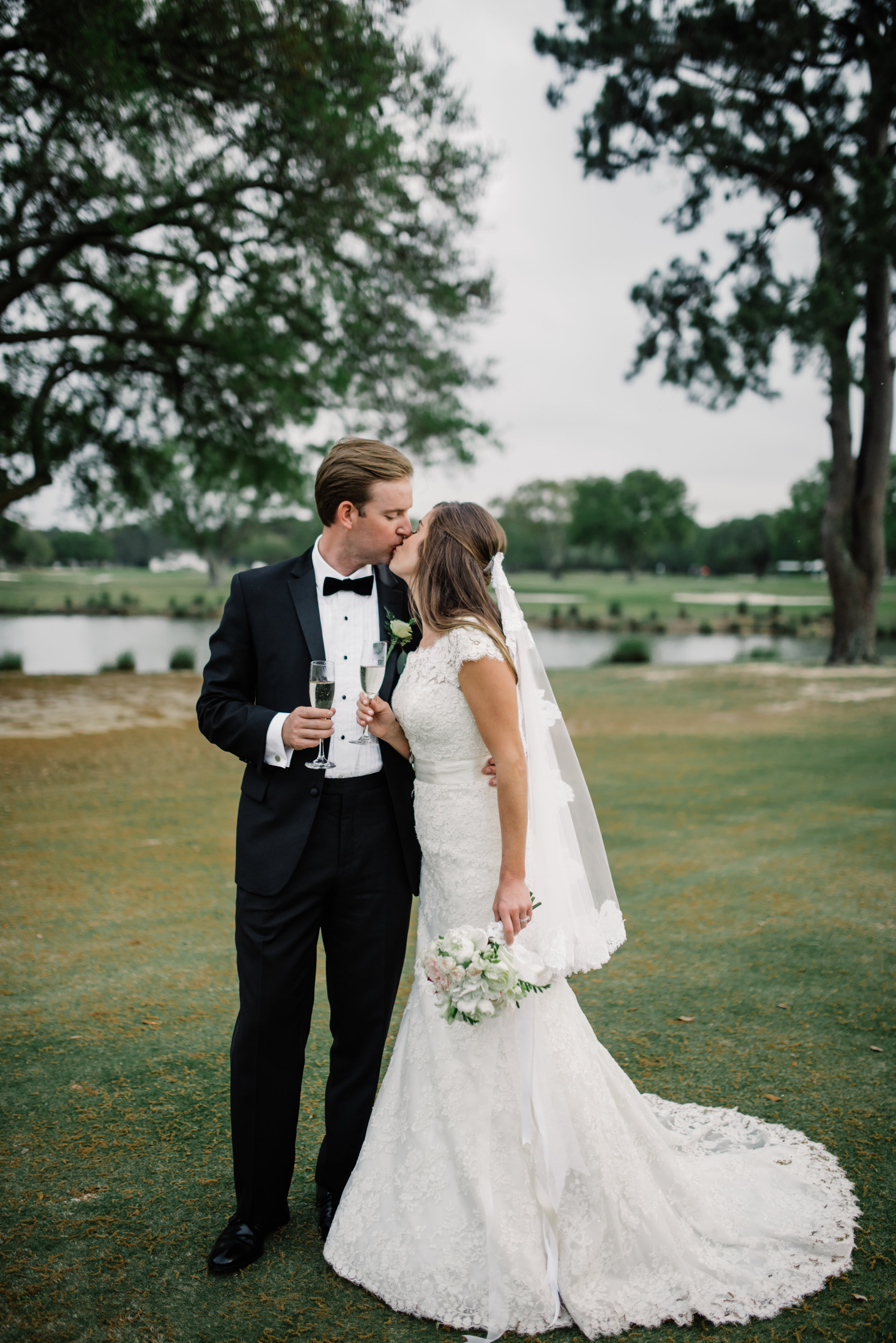 Annie & Campbell's Wedding