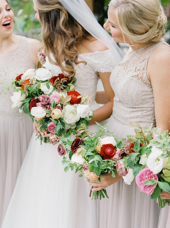 Hannah & Craig's Wedding