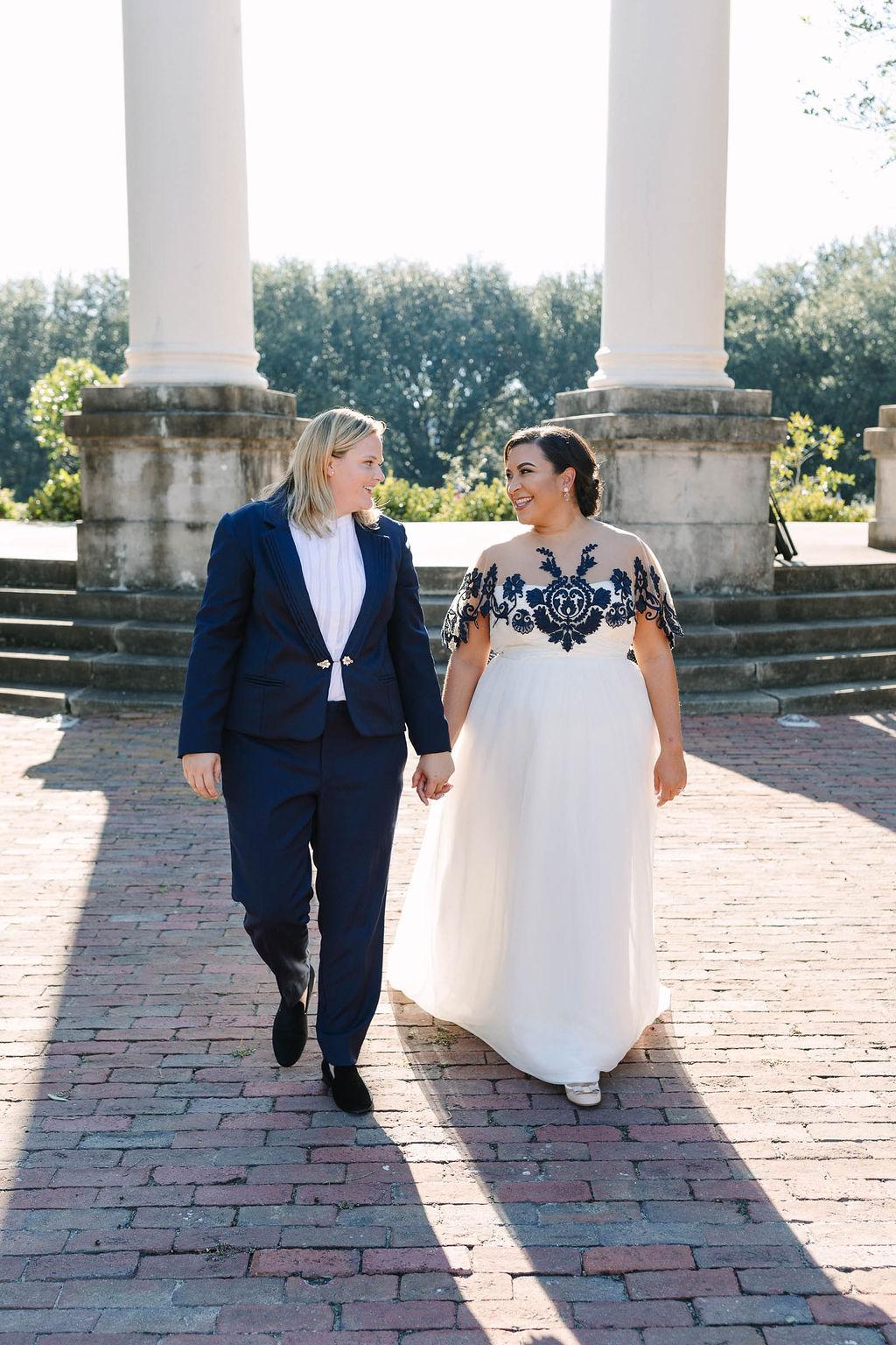 Courtney & Kristen's Wedding