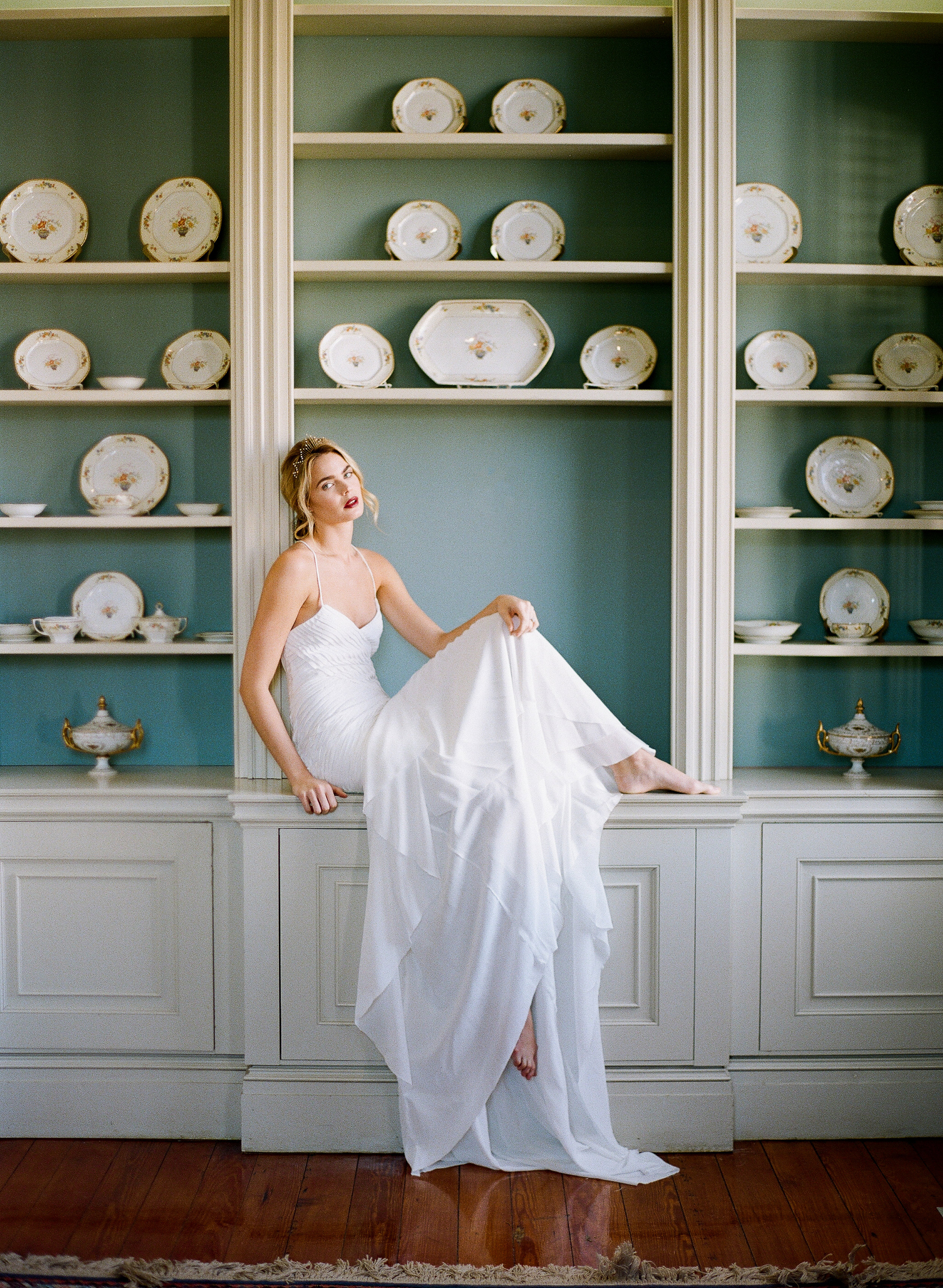 Emily Kotarski Precious Jewels Collection