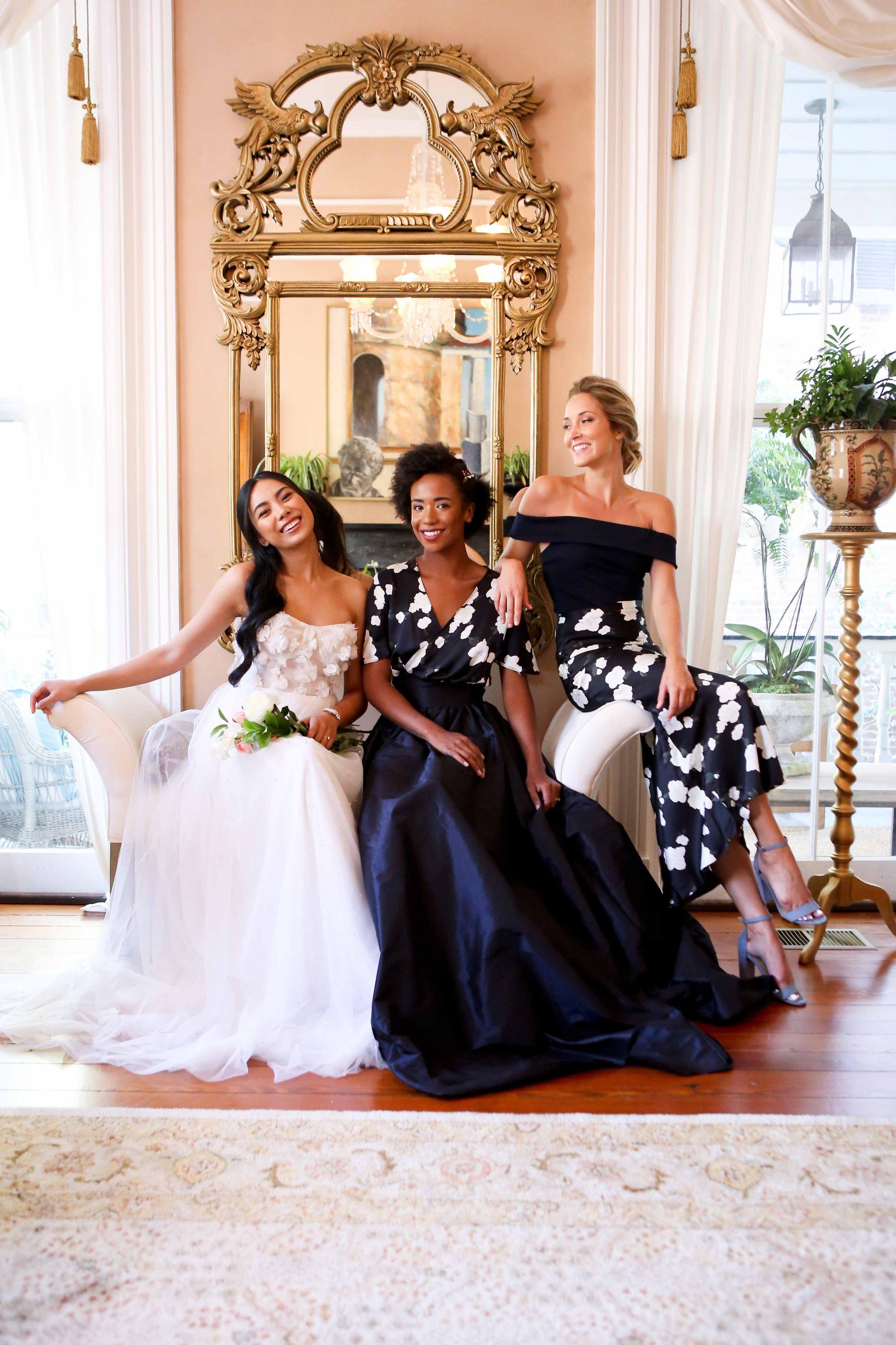 Emily Kotarski Bridal Alfresco Collection