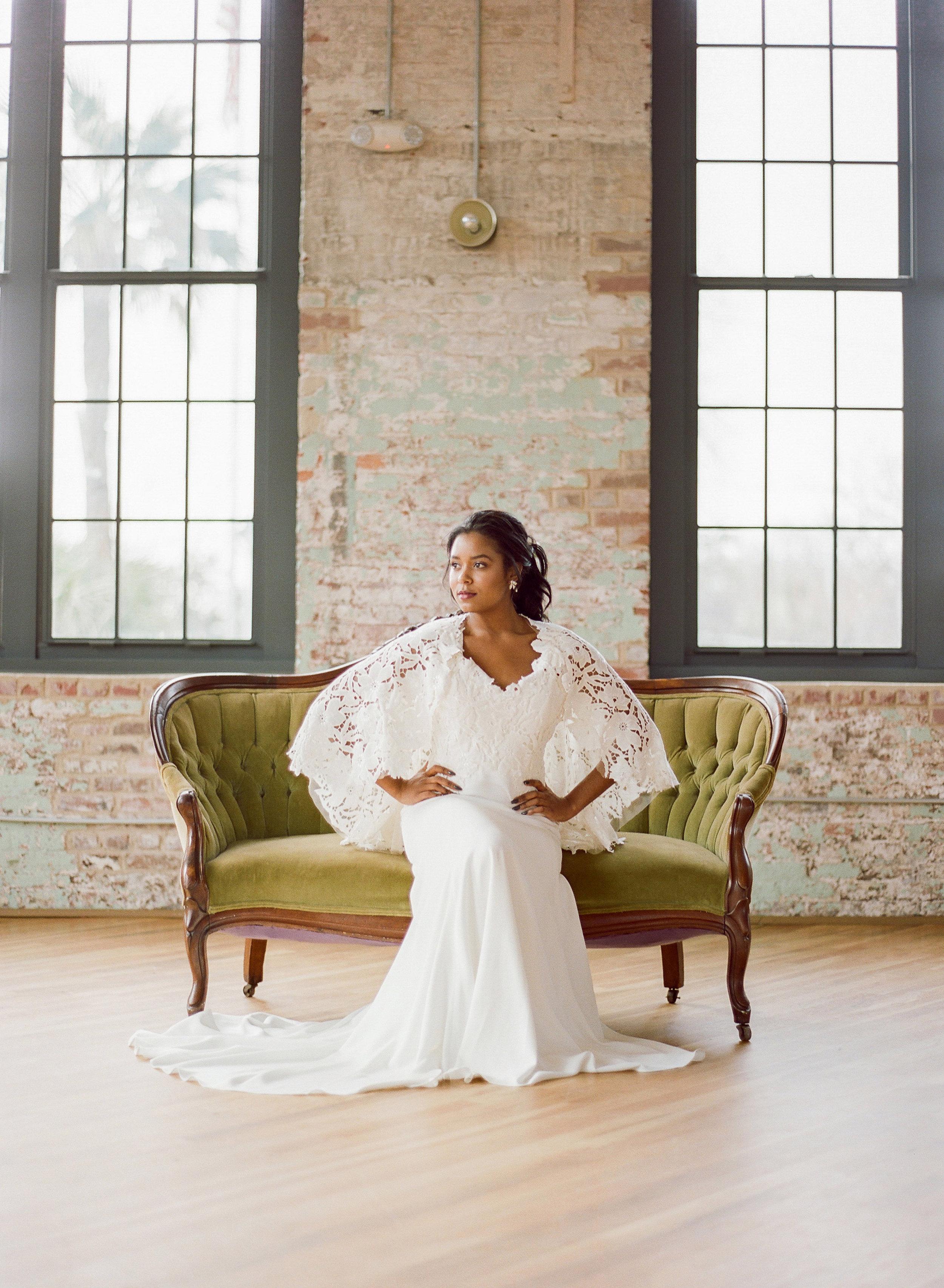 Emily Kotarski Bridal Dreams Collection