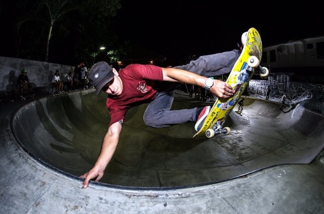 Eat Sleep Skate -