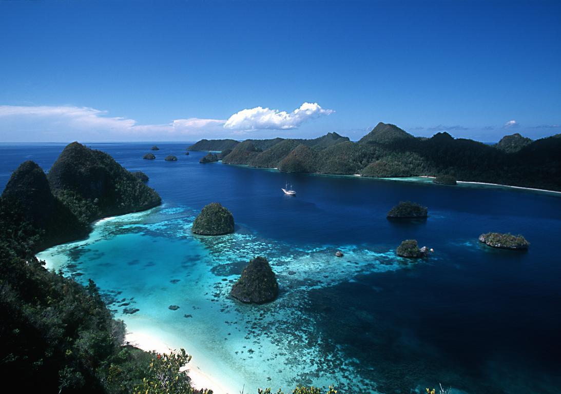 East Indonesia -