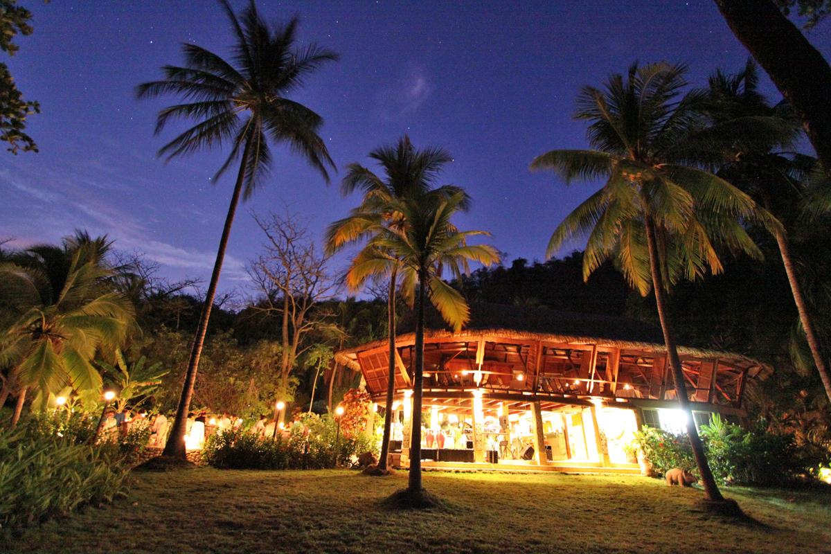 Ylang-Ylang Beach Resort -