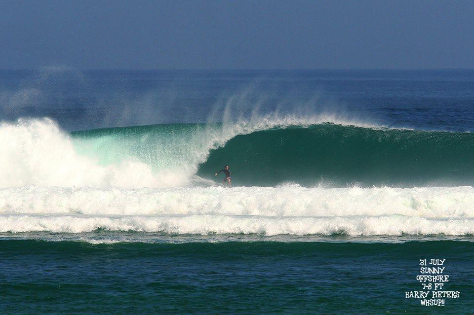 G-Land Joyo's Surf Camp -