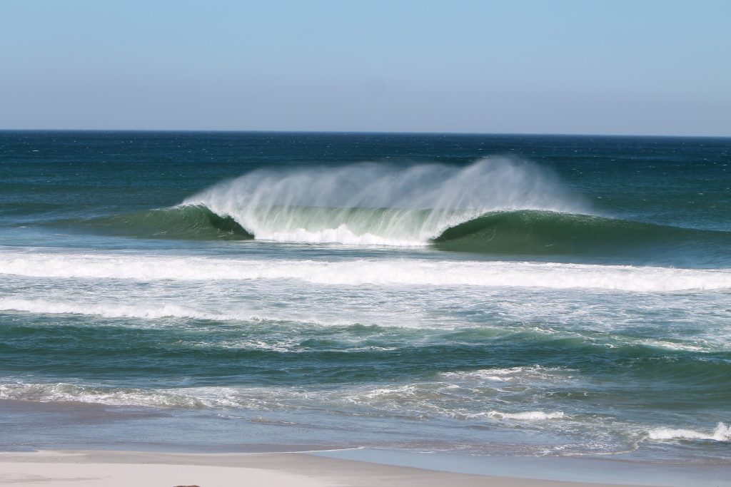 South Africa Surf Tours -