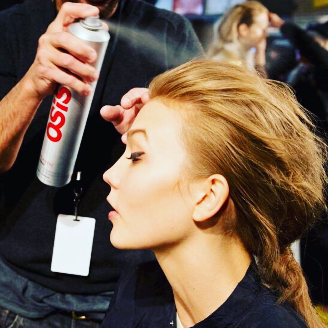 Taking it to the top with Schwarzkopf Professional -