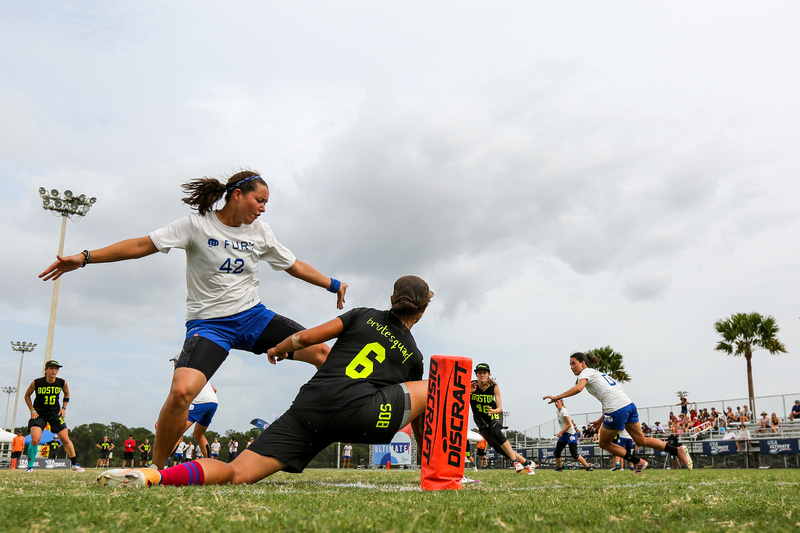 Club Season Mega-Preview 2018: Women's Division - JULY 6, 2018