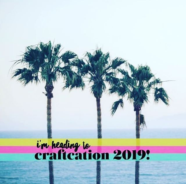 Oh Hey Now! Dipping' out this week to lend a hand at #craftcation19. Catch what we're up to in our #instastory. Goodies available at @madebymillworks & more coming after spring break 🌴✌🏾
