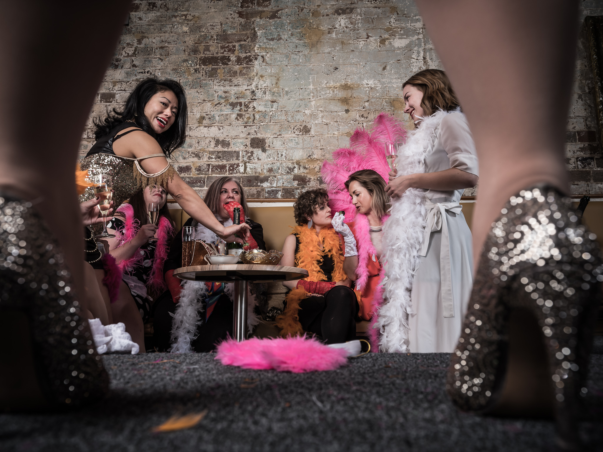 Hens parties, birthdays and more… -