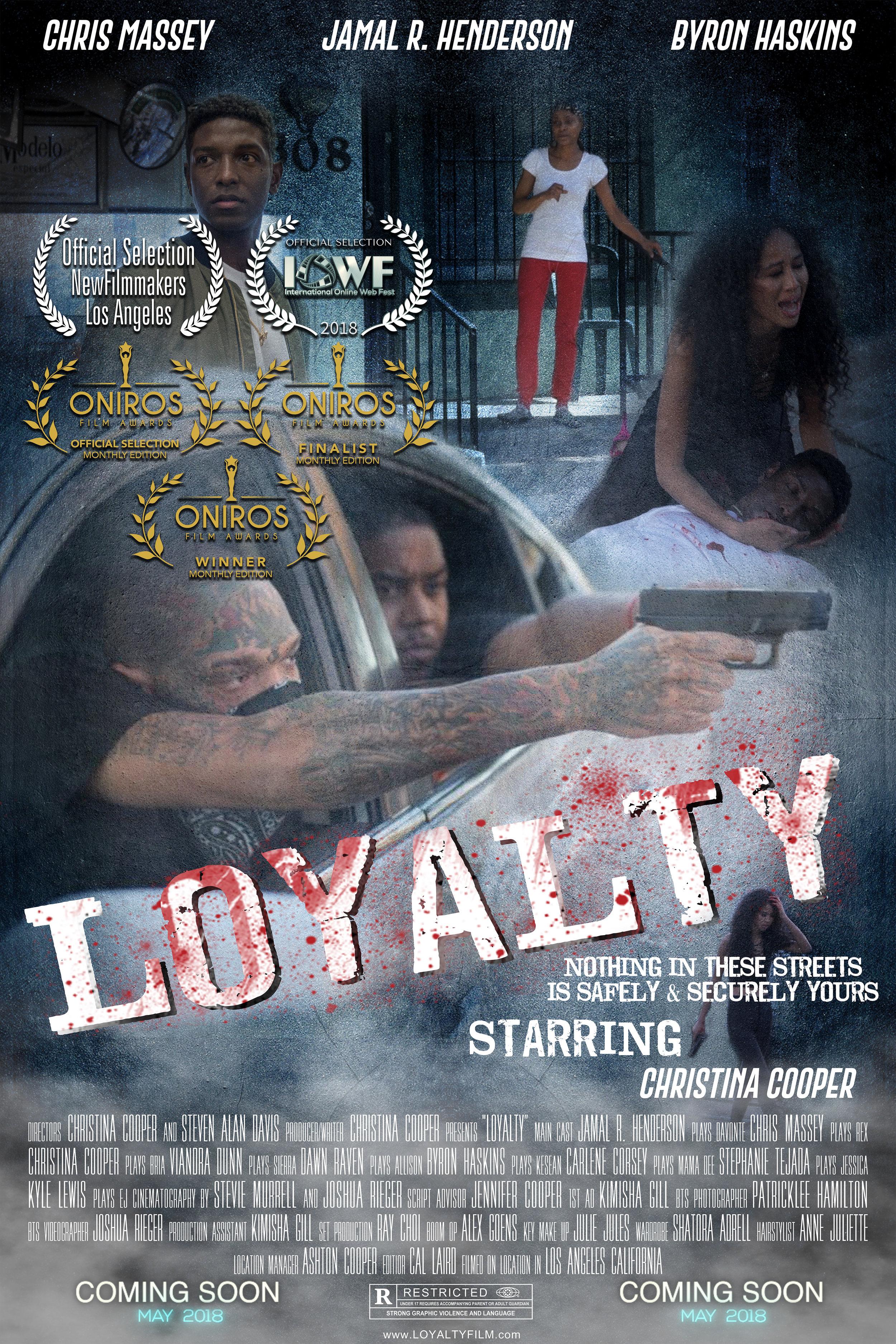 Loyalty -