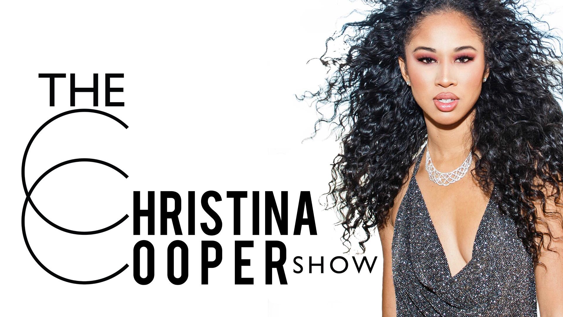 The Christina Coooper Show -