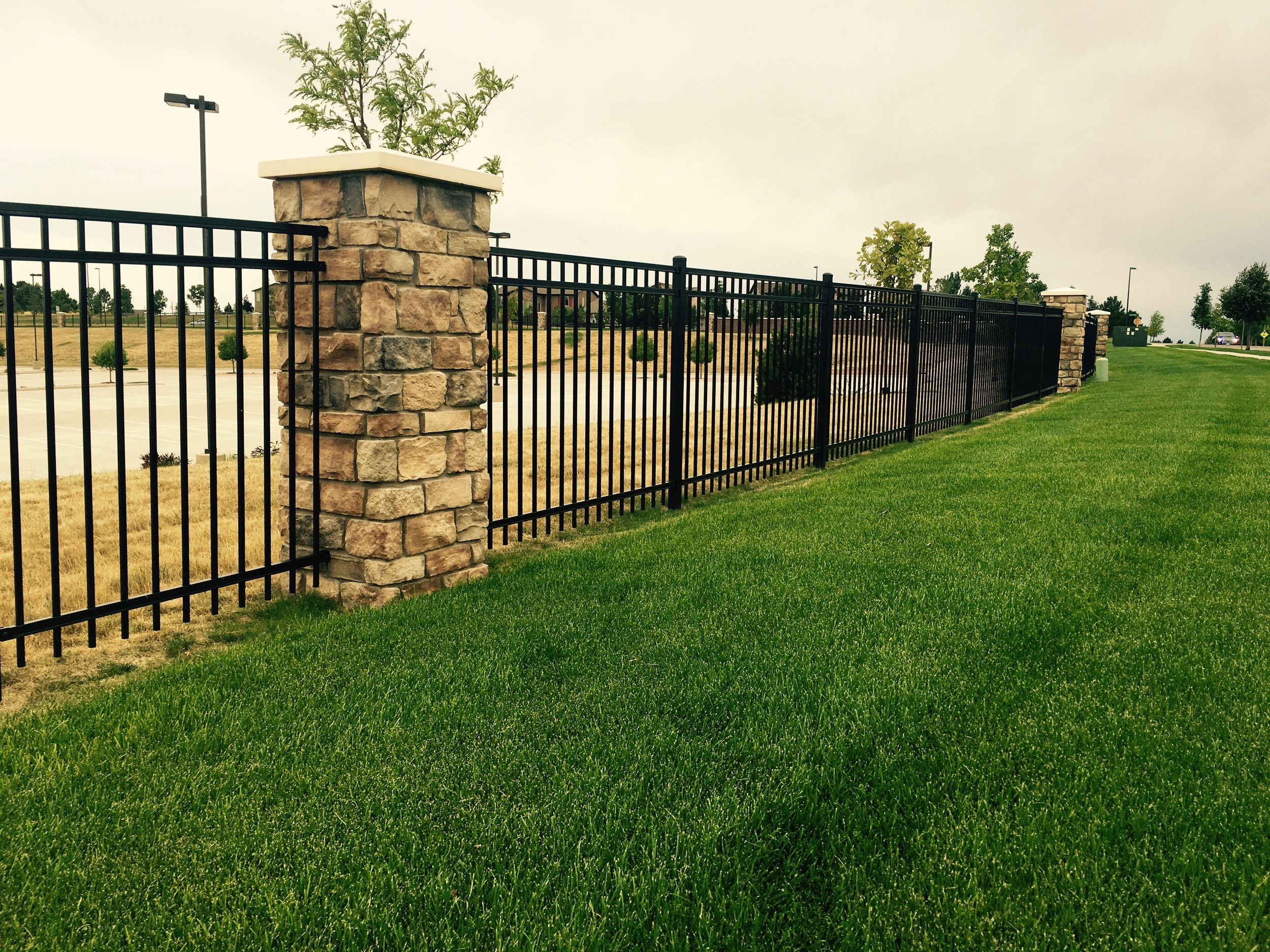Functions of the Fence & Gate - ….things to consider