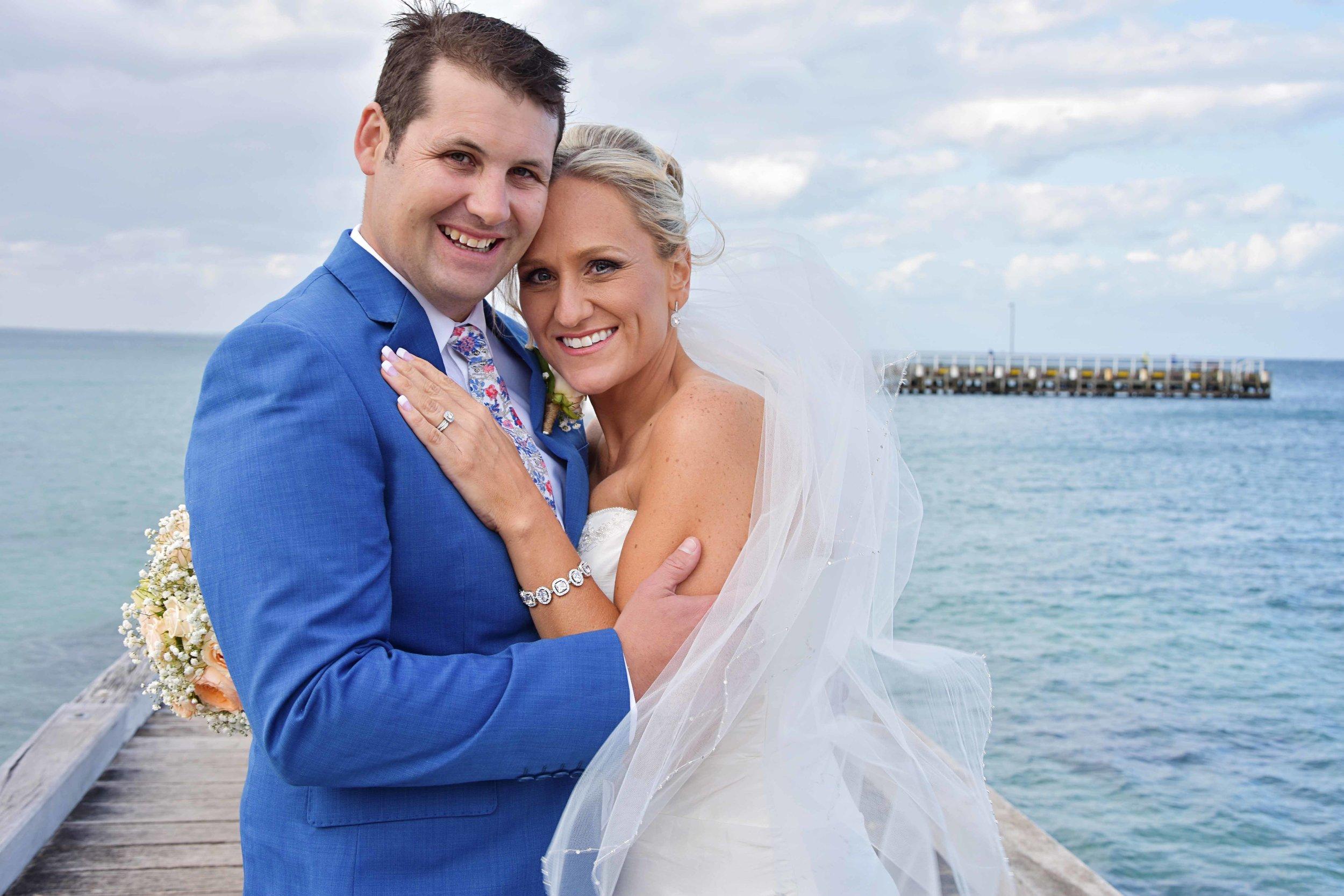 Mornington Peninsula Wedding Photographer Marissa Jade