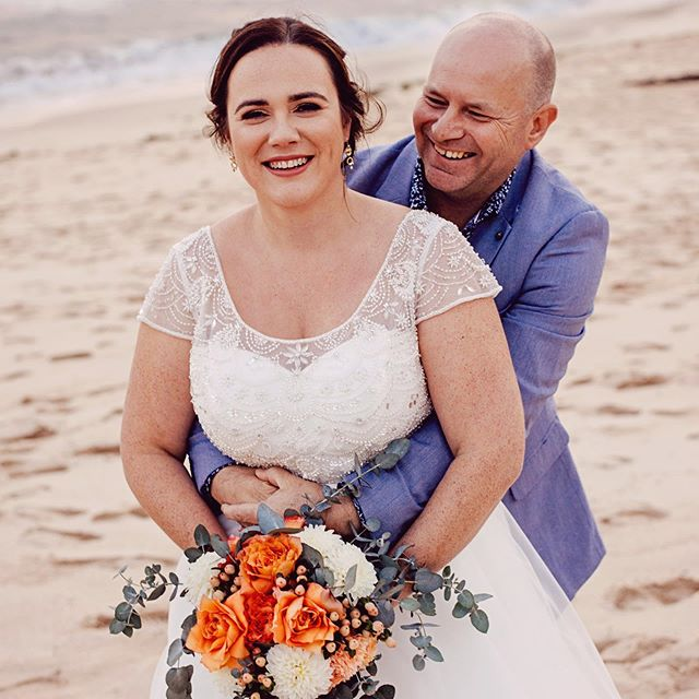 Another favourite of Nicole & Lee 💙 @allsmilesamazingvenues is definitely the perfect name for this venue - My couples are always full of smiles here!