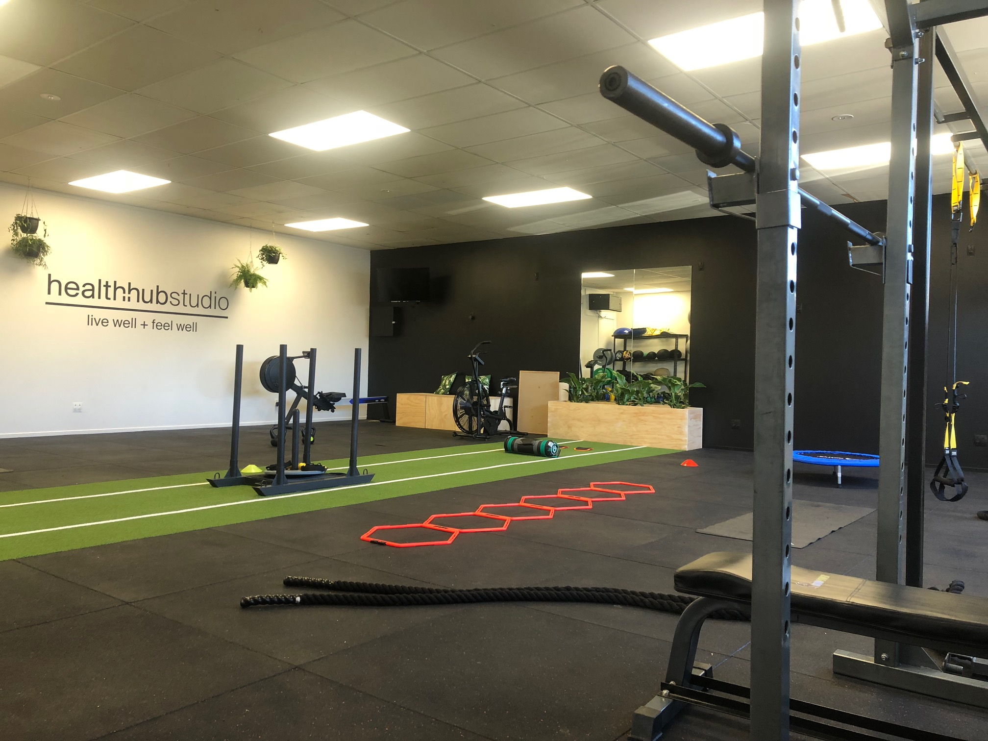 Services - By combining our strengths and passions, we bring you a variety of services.Unlike other gyms, we do not offer memberships. Our aim is to make our services exclusive and personal, giving you the best chance of gaining back your health and allowing you to achieve your goals without the distraction of others.