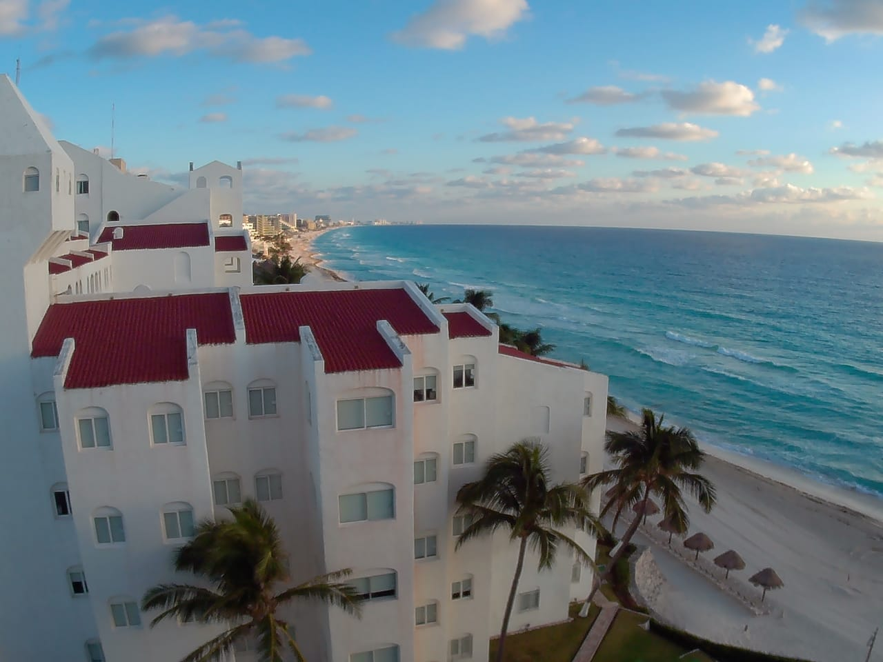 Zona Hotelera, Cancún
