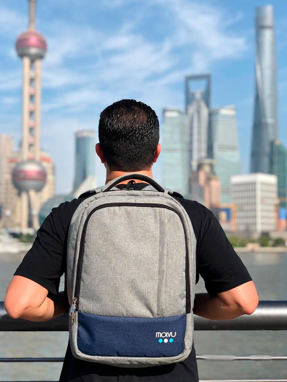 Shanghai, China   Foto por: Manuel González