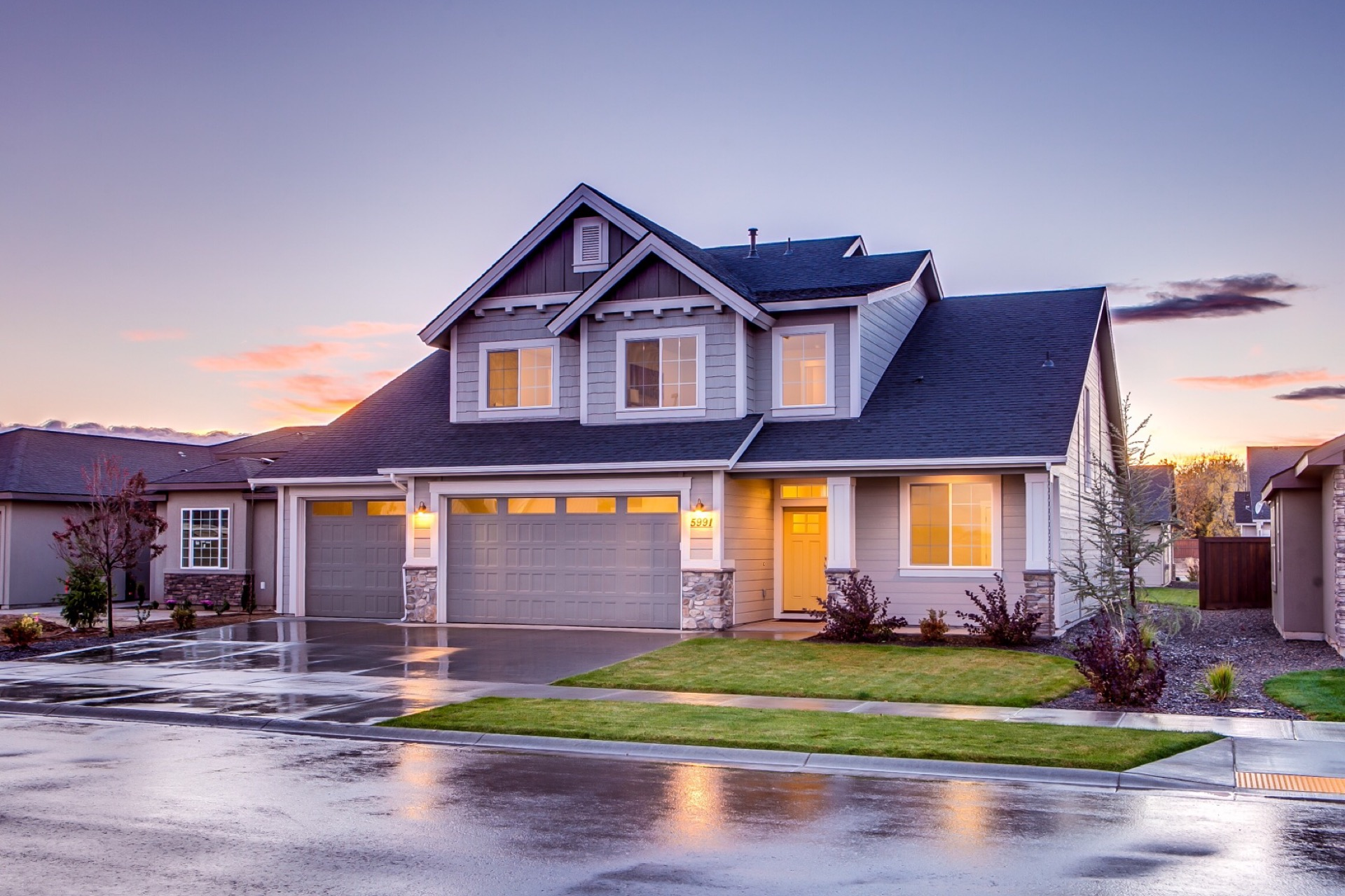 NEW HOME CONSTRUCTION - We are fully qualified to construct your architectural plans to specification.  Make your house a home, and know you are receiving high level support services and materials.