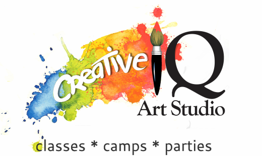 Creative IQ Art Studio & Gallery - 5% off Classes & Camps!