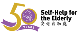 Self Help for the Elderly -