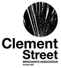 Clement Street Merchants Association -