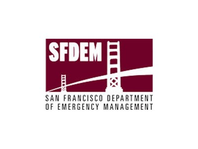 SF Department of Emergency Management -
