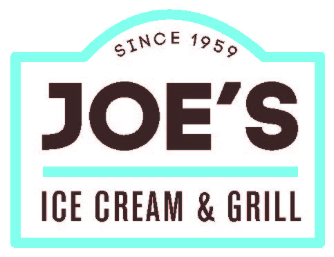 Joe's Ice Cream - Stop by this business to find out about their deal!