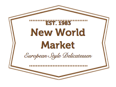 New World Market - Stop by this business to find out about their deal!