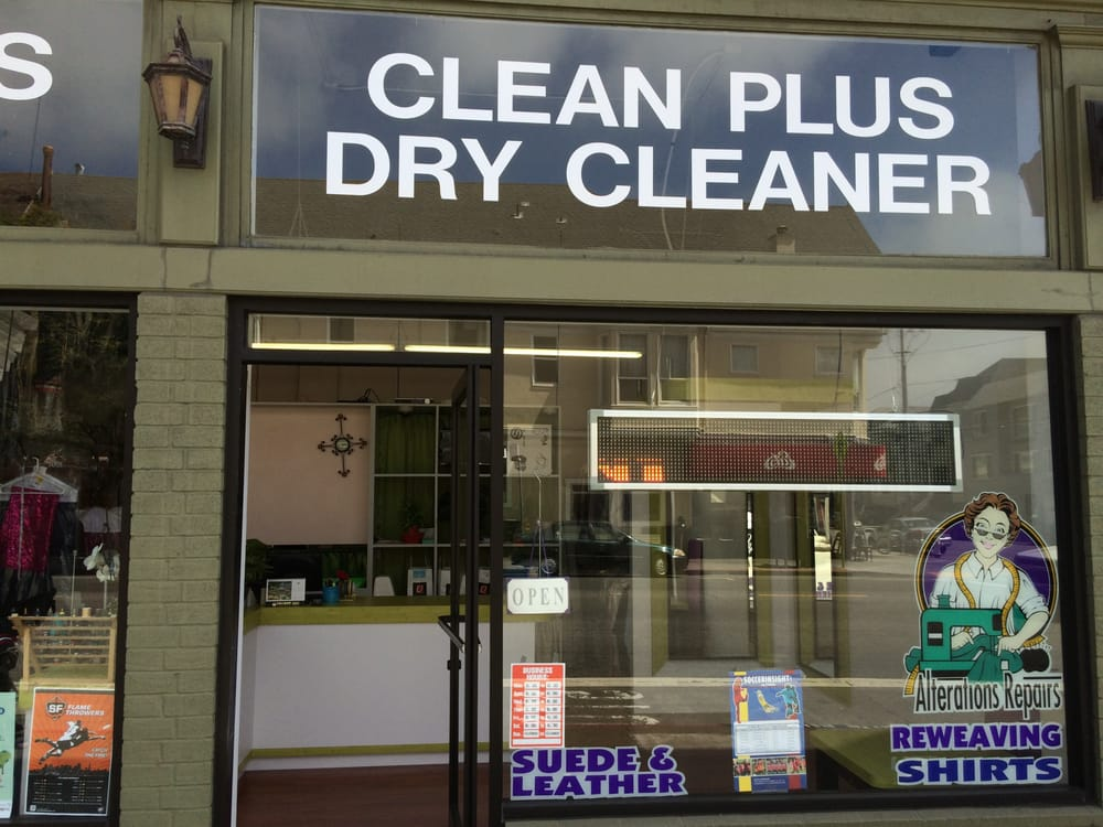 Clean + Cleaners - Stop by this business to find out about their deal!