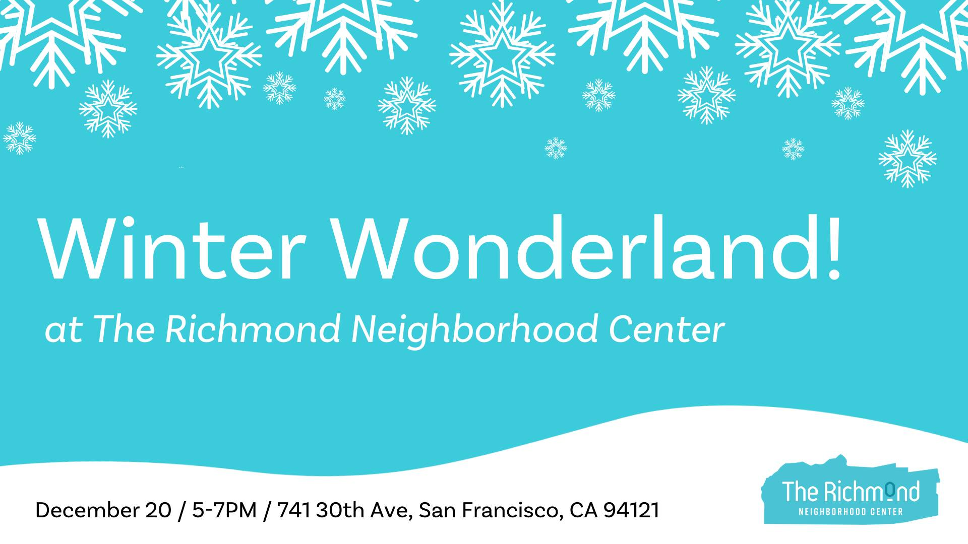 Winter Wonderland in the Richmond!.jpg
