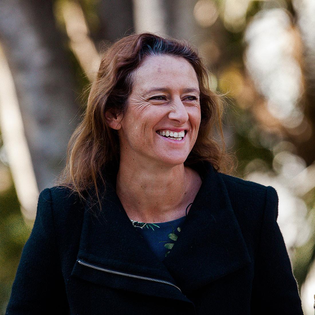 Dr Tamara Davis -