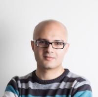 Amr Basha Leverton