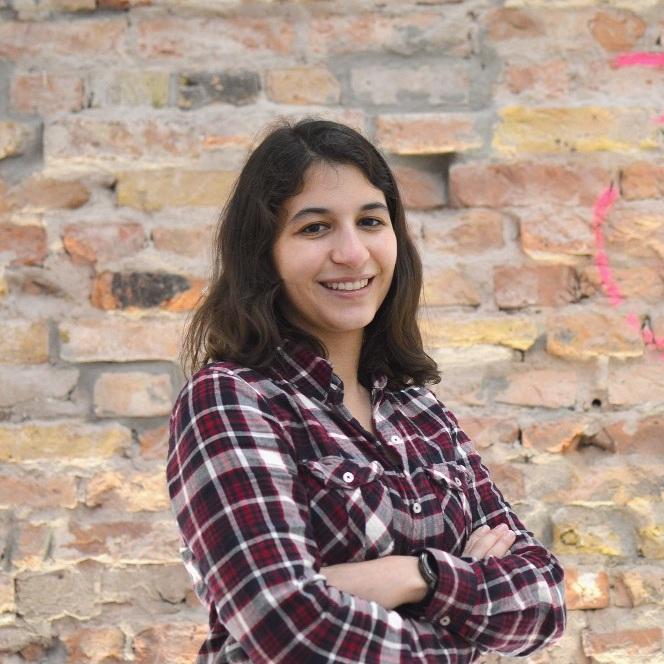 Mariana Sperini  Fellows Mentor