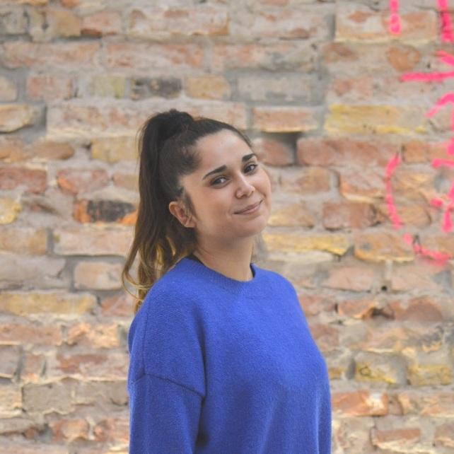 Camila Ramirez  Fellows Mentor