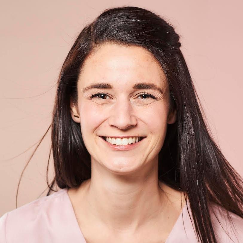 Sarah Hündgen  Fellows Mentor