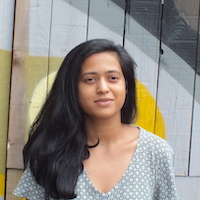 Apeksha Nair  Fellows Mentor