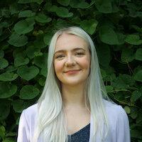 Katie Boatright  Fellows Mentor