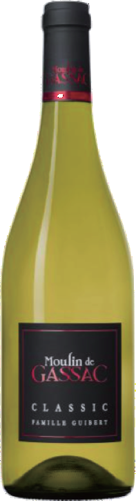 IGP Pays d'Hérault Classic White, 750ml - Languedoc 朗格多克90% Terret and 10% Carignan BlancNT$ 550淡淡的黃檸檬色澤,白色花香與柑橘,活潑的葡萄柚味,清新的香草及青蘋果。酒體中等優雅兼具活力。 佳釀!Pale lemon-gold hue with a lifted floral nose of white flowers and acacia, leading on to a citrussy, lively palate of grapefruit, garrigue herbs and crunchy green apple. Mid-weight, crisp and elegant, with a lingering, rejuvenating finish. Delicious!