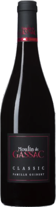 IGP Pays d'Hérault Classic Red, 750ml - Languedoc 朗格多克25% Syrah, 25% Carignan, 20% Alicante, 15% Grenache, 15% MarselanNT$ 550明亮的紅寶石色調,成熟的漿果香氣,含有多汁的黑莓,覆盆子果醬和甘草。中等酒體,單寧圓潤。 風味優雅並令人印象深刻。Classic shows a lustrous ruby-red hue and offers generous, fruity aromas of ripeberries and light pepper, with a medium-bodied, mellow-tannined palate of juicyblackberry, raspberry jam and liquorice. Packs impressive flavour into its elegantframe.