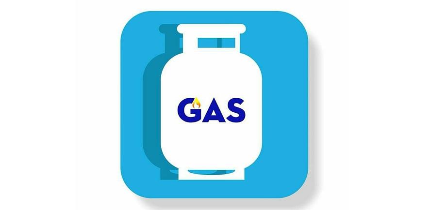 Online platform for LPG delivery