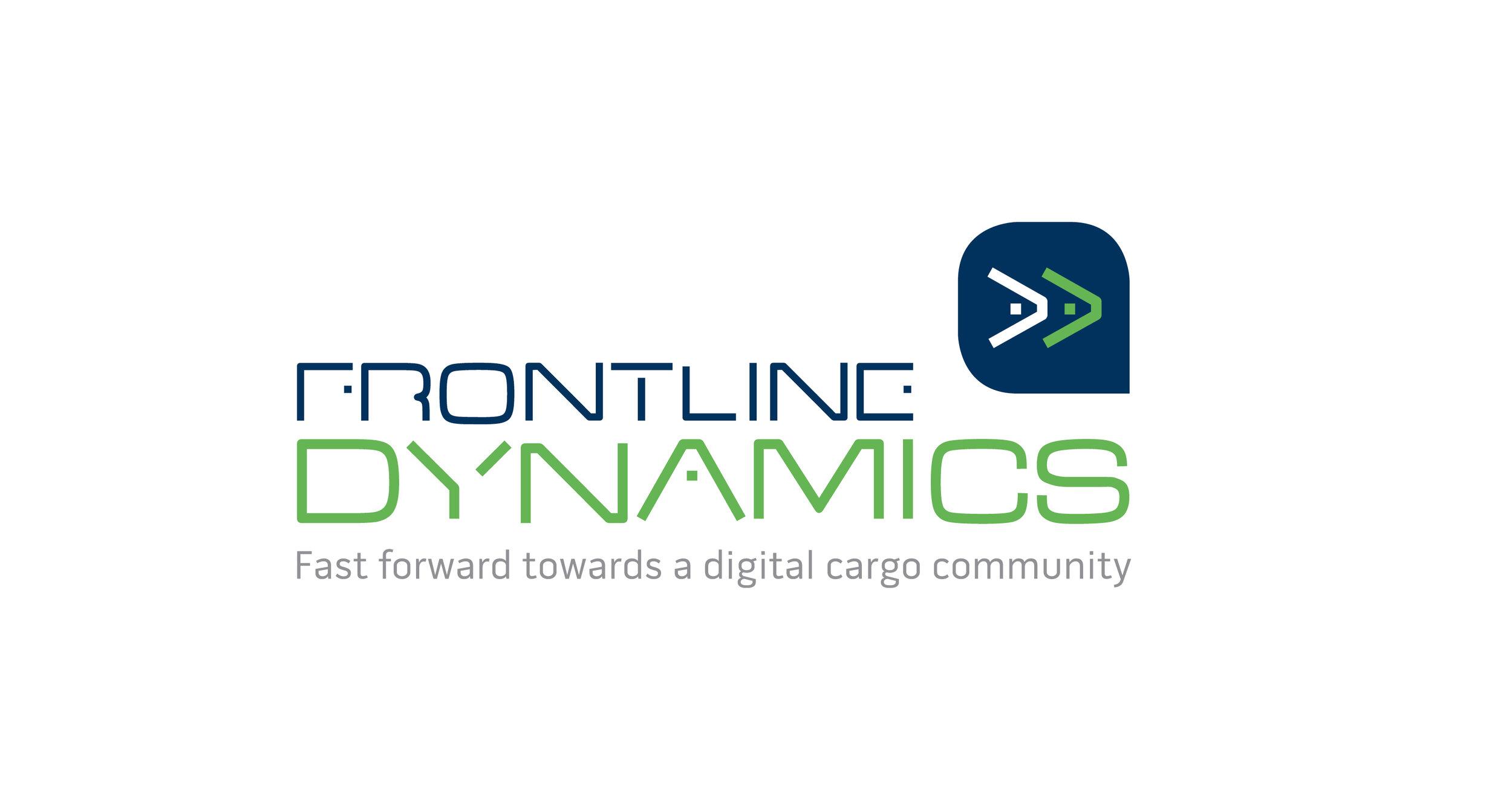Digital air-cargo logistic platform