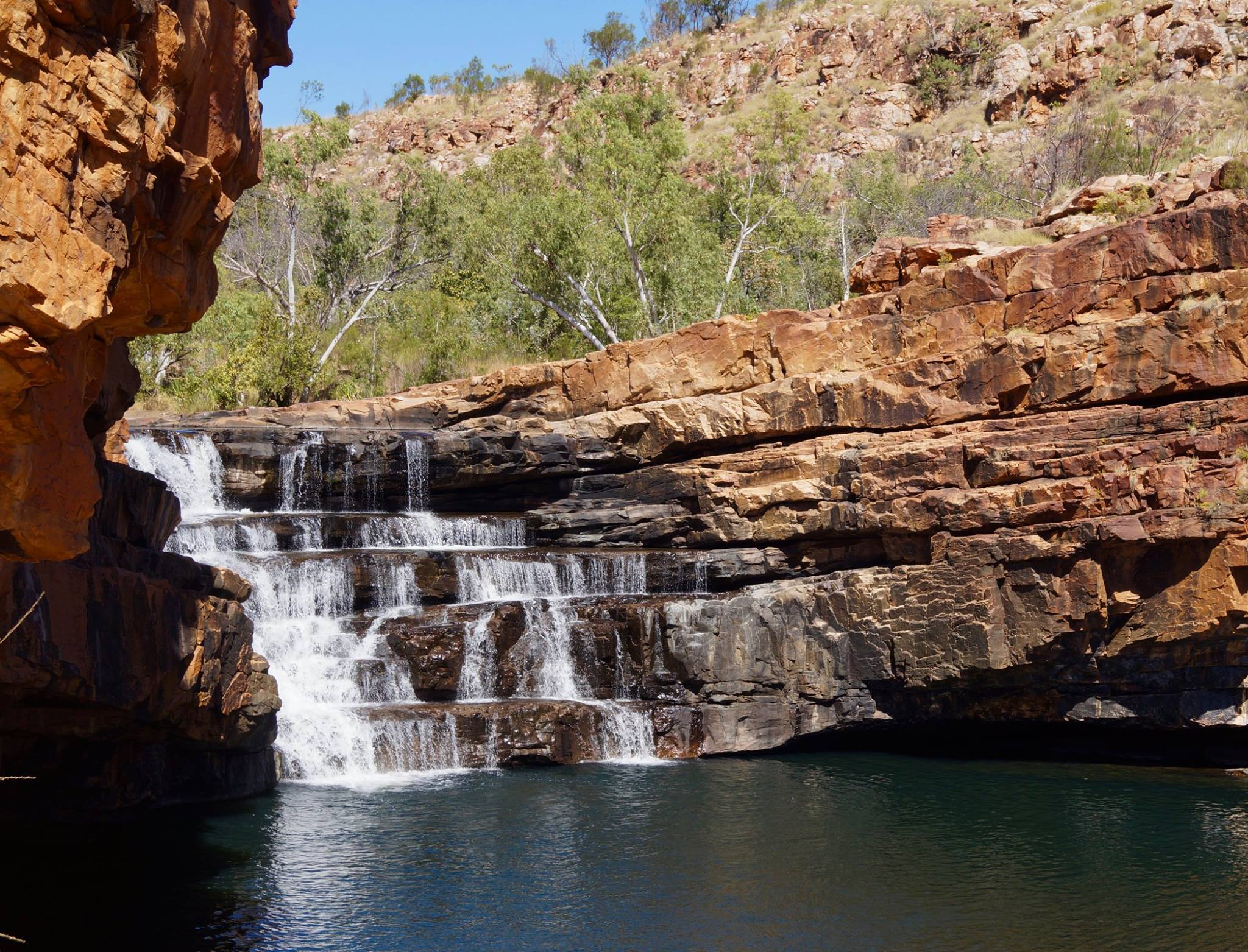 Bell Gorge