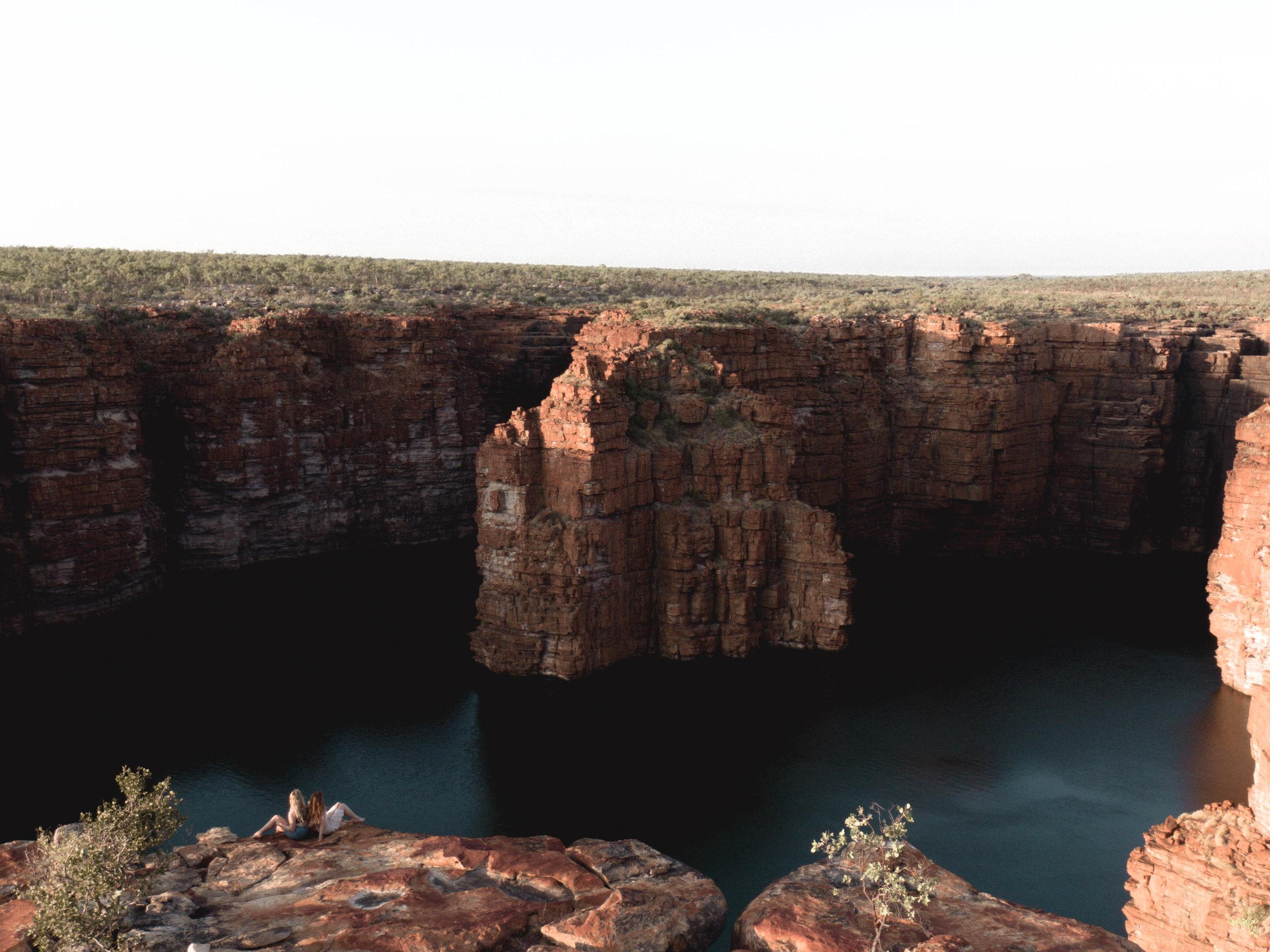 King George, the Kimberley, Australia. Image by  Renata Lorrain