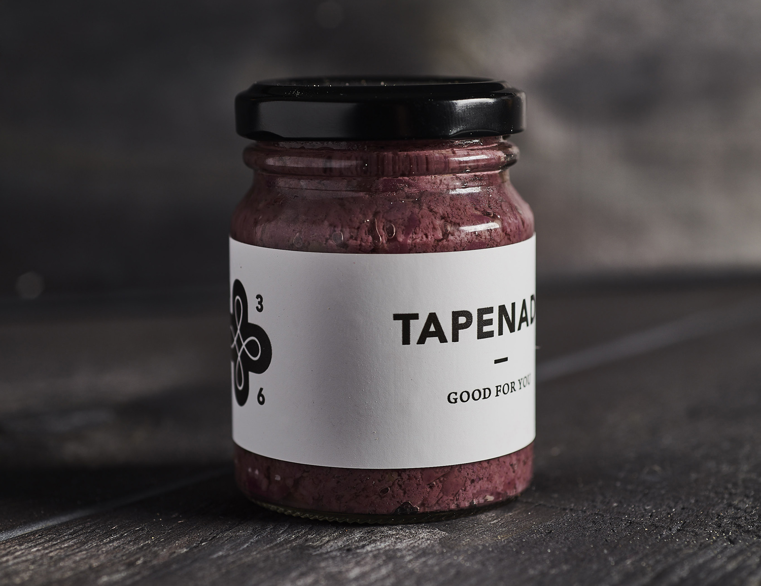 OLIVE TAPENADE   R50