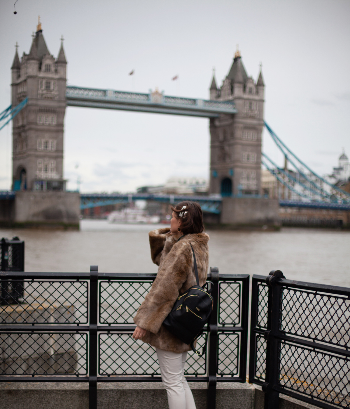 Tower Bride, London / Photo: Emilia Wallin