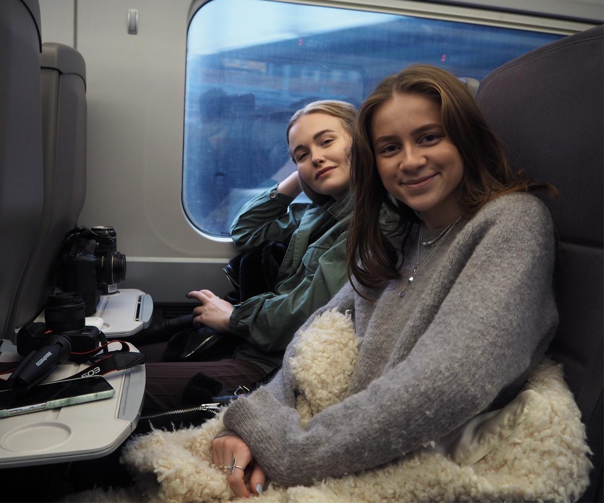 Emilia & Emilie