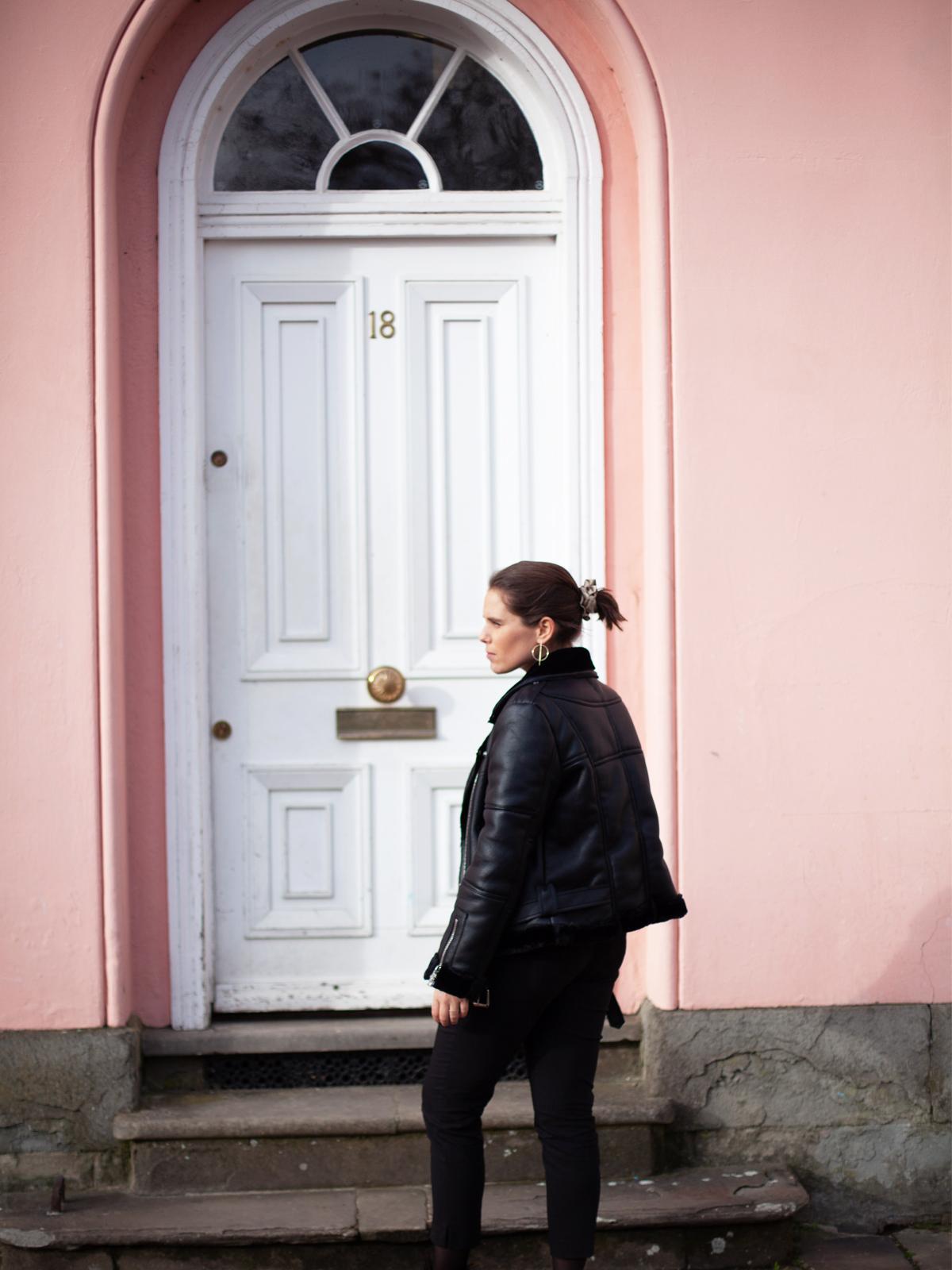 I could SO see myself living here / Photo: Emilia Wallin